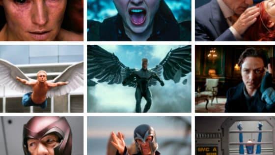 Con el estreno de 'X-Men:Apocalipsis' llegó la hora del Celebrity Deathmatch.