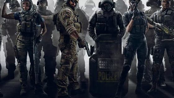 This quiz will test you on your knowledge of Rainbow Six Siege's operators. (This quiz will later be replaced by a better and updated quiz in the future when I decide to make it but the quick version is that the quiz will include information about the entire game not just one subject like my quizzes have been).