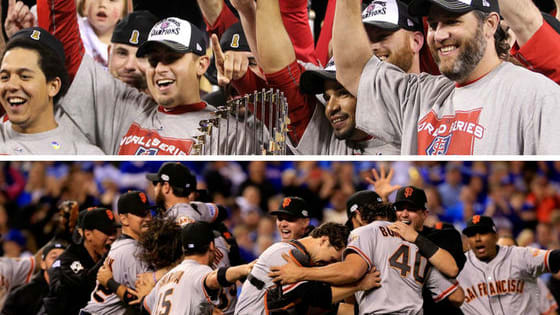 The Cubs and Indians will duke it out tonight in World Series game 7. Before that, take a look back in time at the most recently played deciding games.