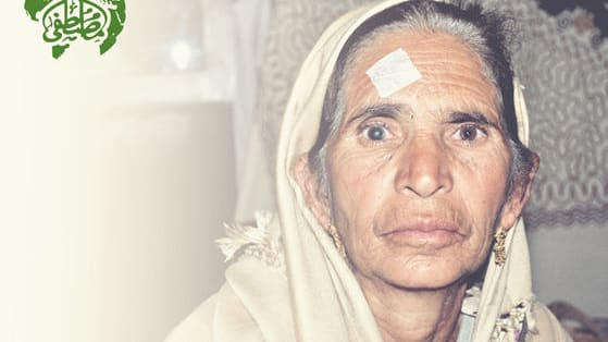 Sight is our most precious sense. How much do you know about avoidable blindness? Take the Quiz.