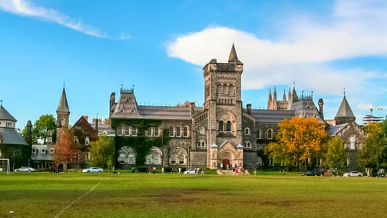 Which college motto most defines how you live? Find out!