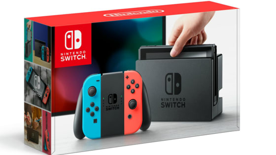 The Nintendo Switch presentation happened last night, and it was… a thing? I guess? Regardless, here are some of the important takeaways from the whole thing.