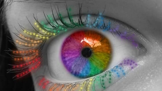 Some people remember having a different eye color when they were younger but their parents say no. that's because it was the color that your eyes are SUPPOSED to be. Now either it was true or not is up to this quiz.