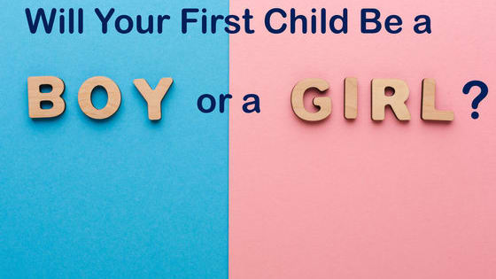 You've been wondering for years whether your first child will be a boy or a girl. Now you';l know for sure! Take this quiz and discover the results of your first pregnancy!