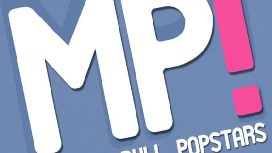 Vote for your favourite song in this week's Maximum Pop! Top 10 chart.