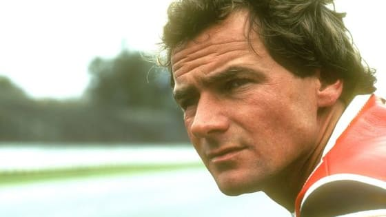 In remembrance of the true sporting legend, we've taken five of our favourite images of Barry Sheene, thirteen years on since his passing.