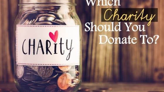 Whether you're expecting a total surprise or have a cause in mind you've wanted to give to - Come find out which reputable charity your subconscious is most aligned with. It always feels good to give!