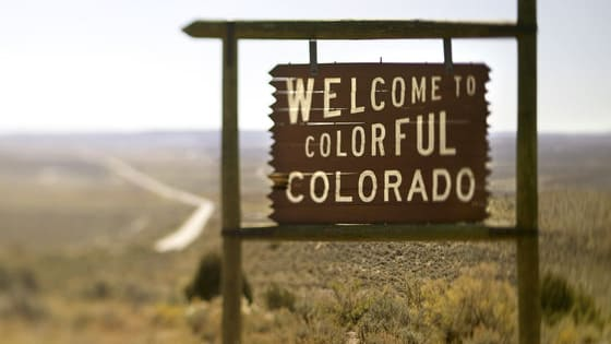 Colorado was officially recognized as a state on Aug. 1, 1876. How much do you know about the Centennial State?
