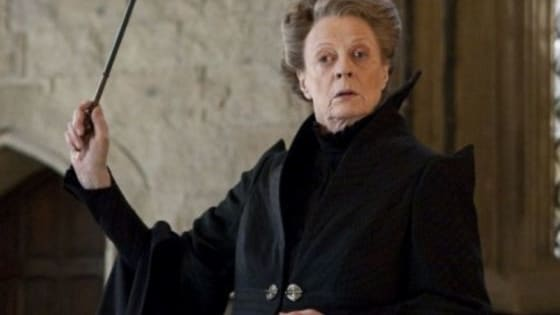 """It's time to test your """"Harry Potter"""" and """"Downton Abbey"""" knowledge. How well do you know Minerva McGonagall and Violet Crawley?"""