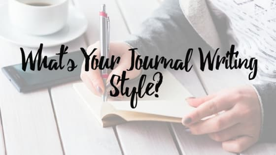 Are you a diarist? A bujo master or just a daily writer? Take this fun quiz and find your ideal journaling style.