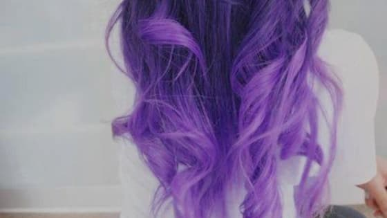 Find out which of today's trending colors you should dye your locks!