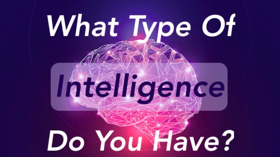 According to Sternberg, there are three types of intelligence. Which type do you fall under?