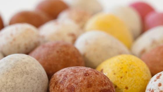 POLL: Mini Eggs