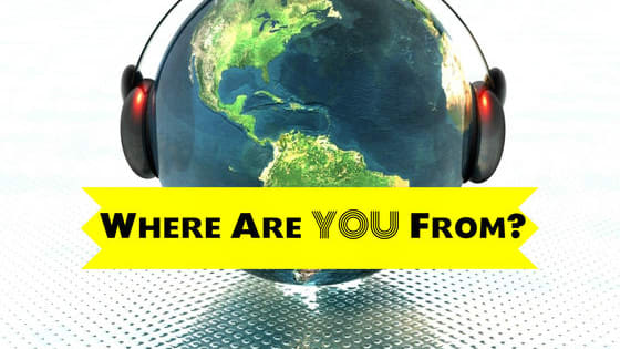 What you listen to says a whole lot about you!