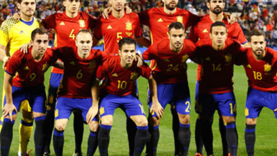 We've all dreamt of being called up to the Spanish National Team, but what if it happened... Where would you play according to our games' characteristics?