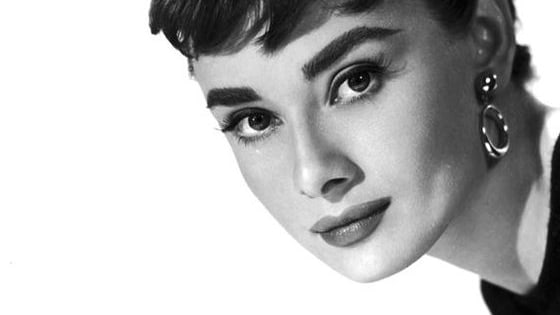Are you more the sweet and silent type like Sabrina or brooding and mysterious like Holly Golightly?