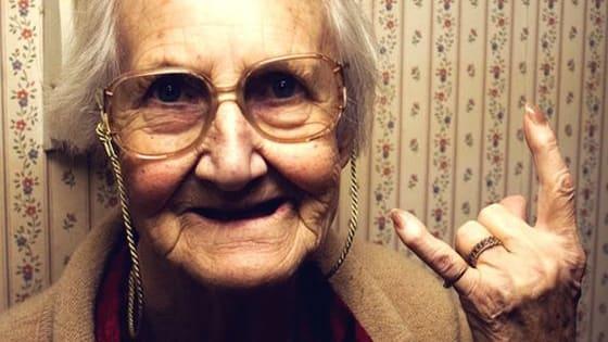 Qual é o nome da tua pessoa mais velha interna?