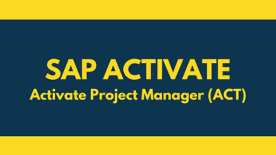 Start your Preparation for SAP C_ACTIVATE05 and become Activate Project Manager certified with erpprep.com. Here you get online practice tests prepared and approved by SAP certified experts based on their own certification exam experience. Here, you also get detailed and regularly updated syllabus for SAP C_ACTIVATE05.