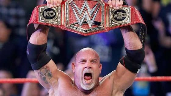 Who was his first WWE match against? What Adam Sandler movie did he star in? See how well you know Goldberg with this incredibly hard quiz.