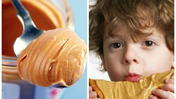 For years, doctors have been telling parents to keep young kids away from nuts in case of allergy, but a new study has shown that introducing peanuts into diets early can actually prevent nut allergies from developing. Do you think it's true?