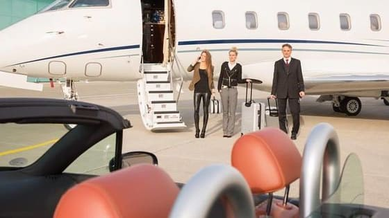 Black Bow Chauffeur will assist you to book transfers at affordable rate to make your trip incredible.