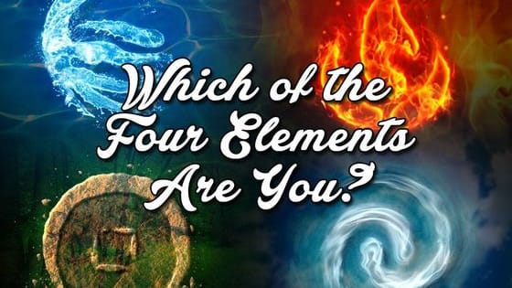 Try and see if I can guess your zodiac sign's element without you actually revealing your zodiac sign to me! Just answer these quick and simple questions and let me know if my guess was right or not!