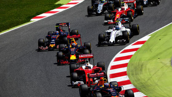 Test your knowledge of the Spanish Grand Prix...