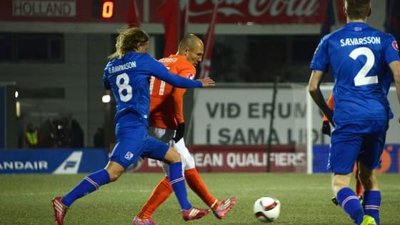 Euro 2016 qualifying campaign has seen some shocks, including the driving force of Iceland, Wales, Austria and Northern Ireland to name just four. But which teams were the worst?