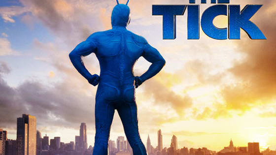 With the new reboot of The Tick happening on Amazon, there's no better time to test and brush up on your knowledge about this crazy parody superhero! See how much you already know here!