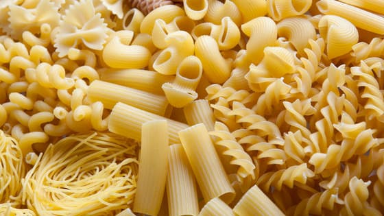 Italian food is many peoples favorite. Even if it's not, I doubt you've ever met someone who hates pasta. Take this quiz to see what type of pasta you are.