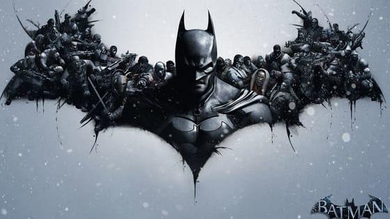 Whoever you are, Batman awaits your arrival. DAN DAN DAAAAAAAAAAAAAAAAA!!!!!!!!