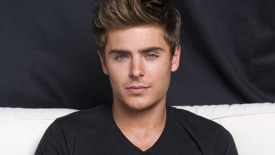 Zac Efron has been in some of our favourite movies, EVER, from Disney to 'Bad Neighbours' and beyond. Take this quiz and see if you can determine the movie by a GIF of Zac Efron!