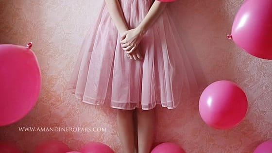 10 things ALL girly girls know all to well!