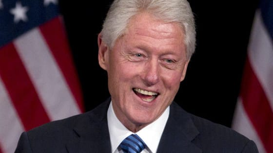 August 19th marks President Clinton's 70th birthday, quite the milestone! Were you a fan of Clinton's presidency? Tell us what you think!