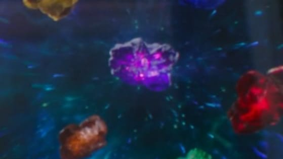 What infinity stone should you have?