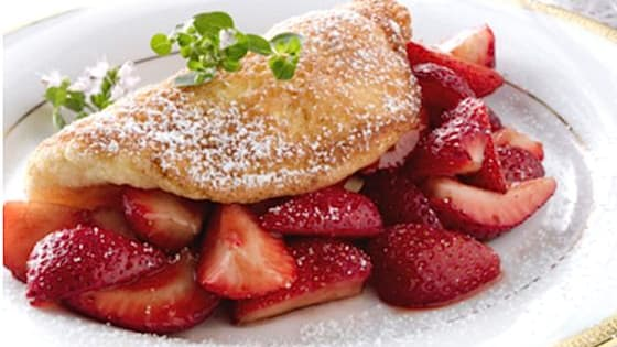 Breakfast in bed - a loving, luxurious, delicious beginning to any day. Here are ten of our most scrumptious dishes and drinks to wake up to -  yummy start to a day of romance, in or out of bed. Visit SeductionMeals.com for romantic dishes to celebrate all of your special occasions together.