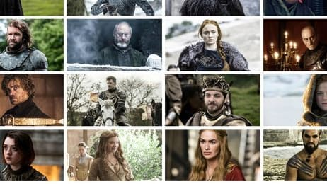 The Myers-Briggs Type Indicator tells us a lot about our personalities and the way they work. But do you function more like Tyrion or like Olenna Tyrell? Are you extraverted like Margaery or introverted like Sansa? See who you're most like here!