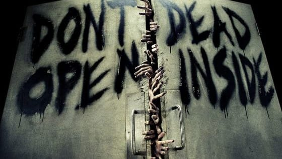 Do you love the Walking Dead? Which character is most like you?
