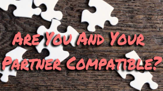 Are you meant for each other from birth, or maybe just a proof that opposites attract? Take the compatibility test!