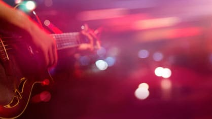 Rock and Roll music changed the way we listen to music forever. But where did this genre come from? With artists like Elvis Presley, Chuck Berry, and The Beatles, how can we tell where rock and roll even came from? Let's take a look.
