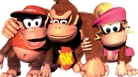See which member of the Kong Family is most like you.