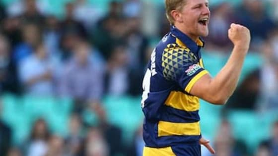 Choose your favourite team for today's match between Glamorgan vs Somerset