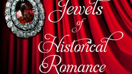 Do you think you know the Jewels of Historical Romance's signature first-in-series books? Find out how much of an expert you really are! (Hint: all answers can be found on the description page for FABULOUS FIRSTS at Amazon, NOOK, Kobo, iBooks and GooglePlay)