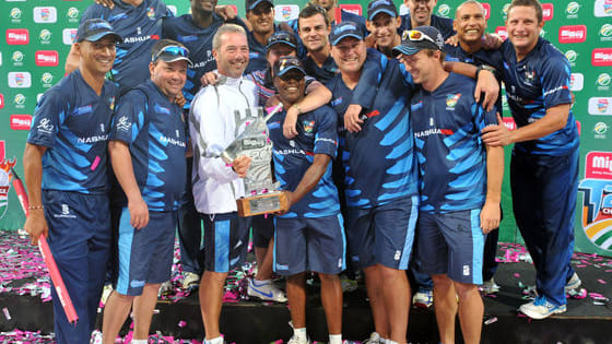 How much do you know about the domestic league T20 competition?