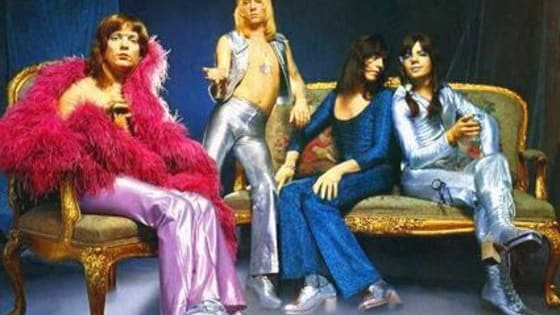 """Ah, the '70s. So rich in history and culture. Part of that history and culture is the """"rise and fall"""" of the glam rock era. A beautiful period of exploration and extravagance. In this quiz, we focus on this era in particular. Your results may be a specific person, a band, or even a movie! You'll just have to find out!"""