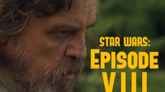 New footage of Luke Skywalker? Who is coming back for the sequel!? Find out here!
