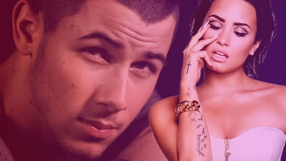 Tour mates Demi Lovato and Nick Jonas are both performing at the 2016 Billboard Music Awards! Who said these quotes: Demi or Nick?