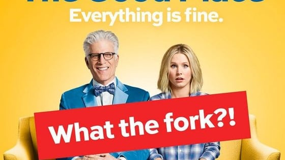 The Good Place has a special NBC premiere with back-to-back episodes on Monday, September 19th at 10pm EST.  Then, beginning September 22nd, will be on Thursdays at 8:30pm EST!