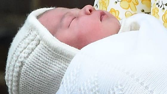 Charlotte Elizabeth Diana, Britain's new princess, joins other famous Charlottes. Here are five of them. Read story: http://www.flipsidepa.com/celebrity/ci_28042585