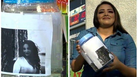 Lupita Gonzalez is not dead yet.